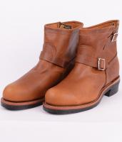 1901M12 Steel Toe Tan Renegade