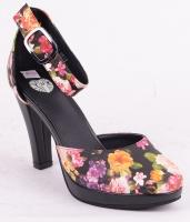 A9026 Starlet Heel Floral