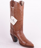 2000 Brown Heel