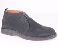 City Original Grey Suede 62