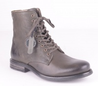 Vesper Boot Oliv Green