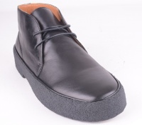 Original Black Leather 32