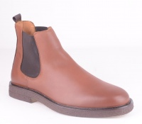 City Original Chelsea Cognac Leather 72