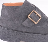 Original PlayboyW Buckle Grey 61