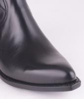 13603 Rois Negro Zip Boot