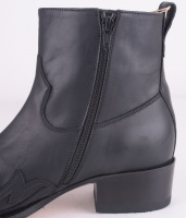 11783 Zip Boot Negro Sprinter