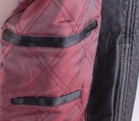MZ Leather Man - Black