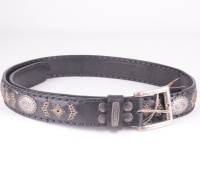 8535 Black Cinturon Belt