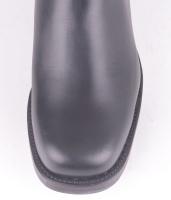 3162 Pull Oil Negro Boot