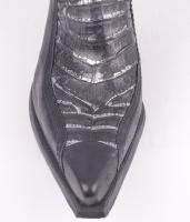 WST054-S1 Wild Negro Zip