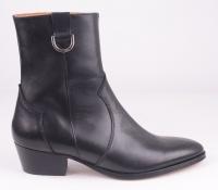 R.O.F Blackbird Zip Boot