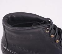 1901M34 Monkey Boot Black