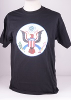 Micc68 Eagle Tee Black