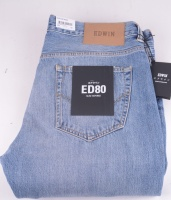 ED-80 Rainbow Selvage Hirato Repair Wash