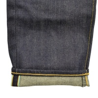 ED-80 Rainbow Selvage Raw