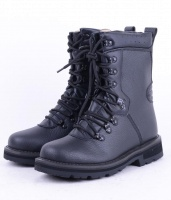 German Combat Boot