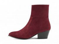 Zimmerman Zip Boot Little Red Rooster