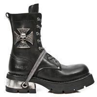 1623-S1 New M3 Negro