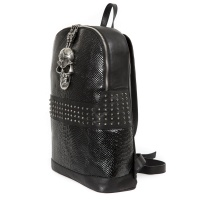 BACKBAG02-S1 ROASTAR NEGRO, PITON LUX
