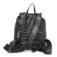 BACKBAG03-S1 ROADSTAR NEGRO
