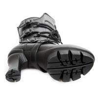 PUNK009-S2 Nomada Negro