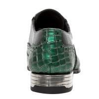 NW136-S15 Green Coco Piton