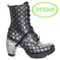 M-TR001X-VS18 VEGAN Dragon Acero