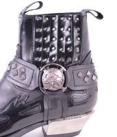 M7950-S1 Vintage Black