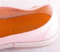 Rivieras Mech Shoe Pink