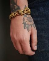 Sonny Guld Bracelat