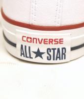 All Star OX Optical White