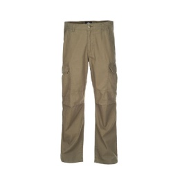 Cargo Pants Olive Green