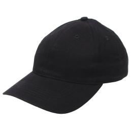 10343A Black Baseball Cap