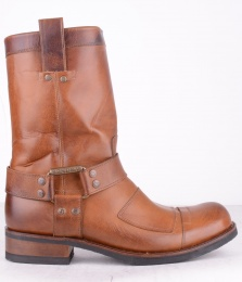 16896 Mighty Evolution Tang Zip Boot