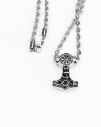 Heim Necklace