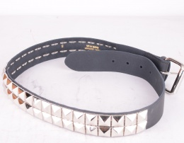 2 Row Pyramide Belt 38MM