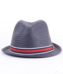 Players hat Black/red