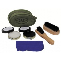 Shoe Polish Set 20311