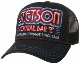 Trucker Cap Cocktail Bar