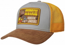 Trucker Cap Moonshine