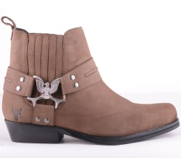 Aquila Crazy Horse Brown