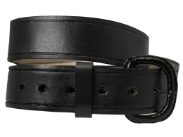 Black Belt Clean (removable buckle)