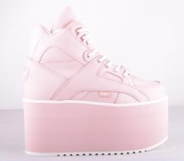 Buffalo London 1300-10 Pink