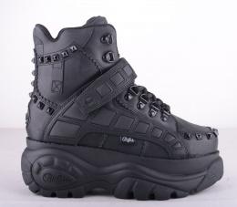 Buffalo London 1348 14 2.0 | 1534061 | Black | Sneakers | Skor