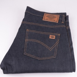 Pennsylvania Selvedge Denim RAW