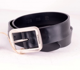1013 Pull City Negro Classic Belt