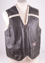 Levi's Sherpa Vest 1992