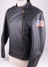 LVC America Biker Jacket, Size M
