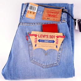 501 1947 PWR Version size 30-32