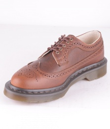 3989 Brown Brogue